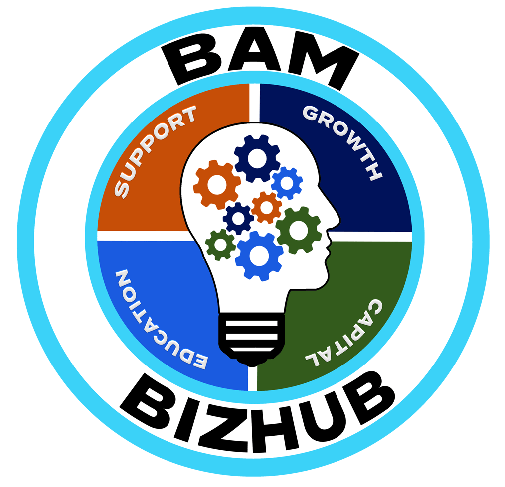 BizHub-Logo-25percent